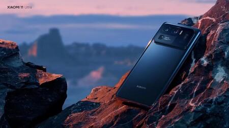Xiaomi nos cita al 11 de mayo: los nuevos Mi 11 Ultra y Mi 11i aterrizan en España