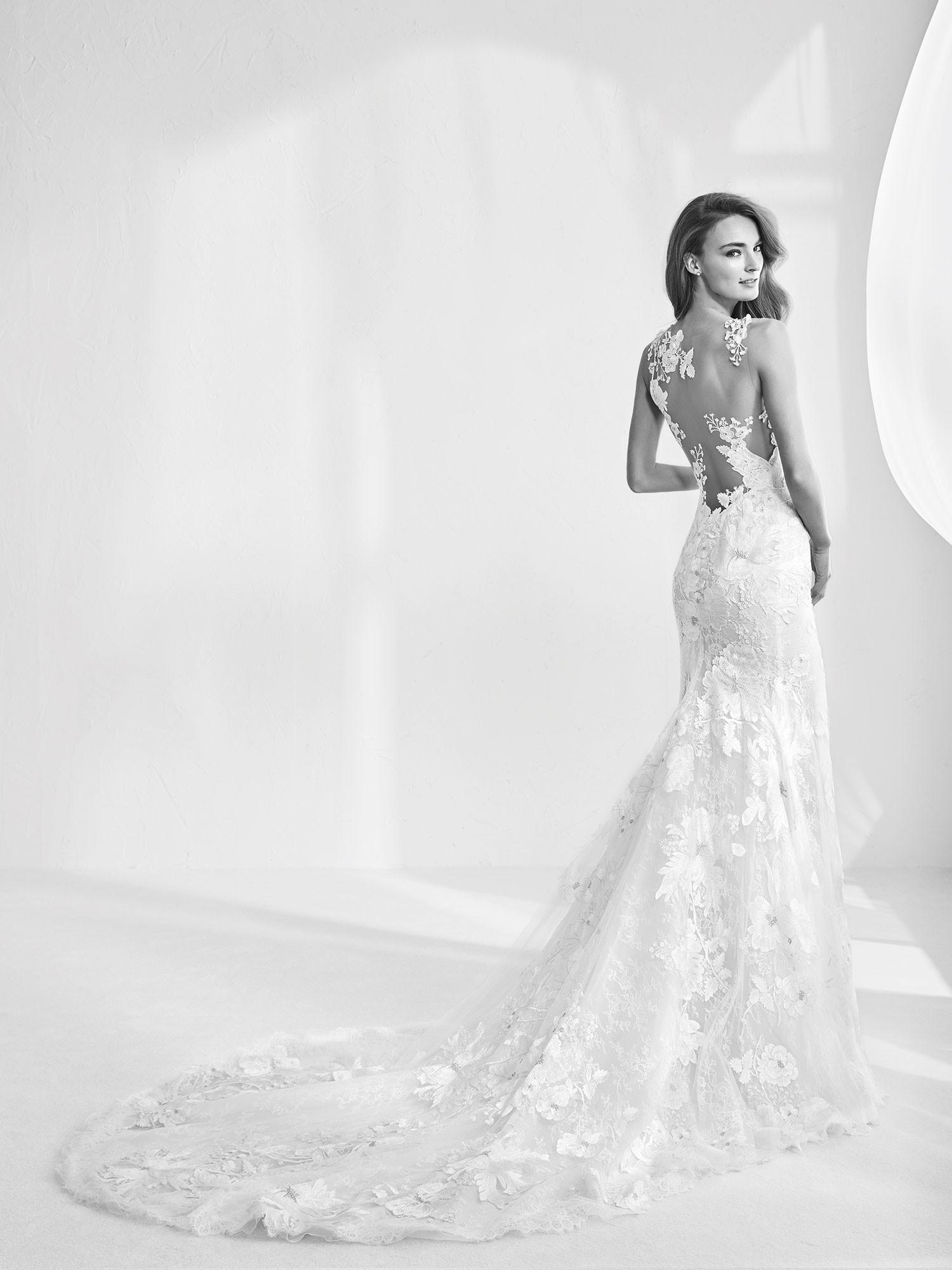 Foto de Pronovias avance 2018 vestidos de novias (19/22)