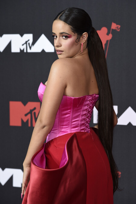 CAMILA CABELLO MTV VMAS 2021