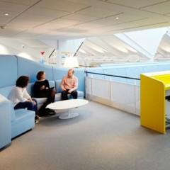 Foto 3 de 14 de la galería espacios-para-trabajar-las-renovadas-oficinas-de-lego en Decoesfera
