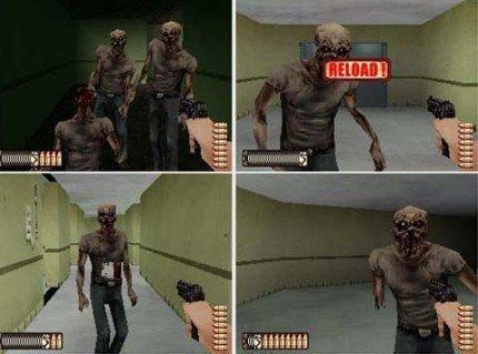 Dead and Furious: más zombis en tu DS