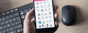 Cómo convertir stickers de WhatsApp en stickers de Telegram desde Android