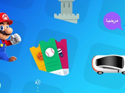Cifras pre-keynote: la App Store reparte 70.000 millones de dólares entre los desarrolladores y las descargas crecen un 70%