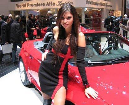 Estos son los coches de chicas que más se venden