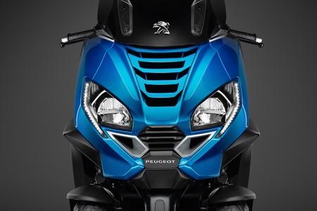 Peugeot Metropolis Rs Concept 2020 2