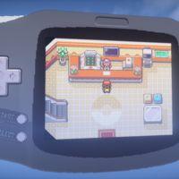 Jugar Pokémon en una Gameboy es divertido: hacerlo dentro de Minecraft es alucinante