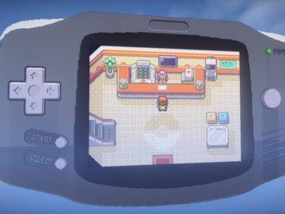 Jugar a Pokemon en una Gameboy es divertido: hacerlo dentro de Minecraft es alucinante