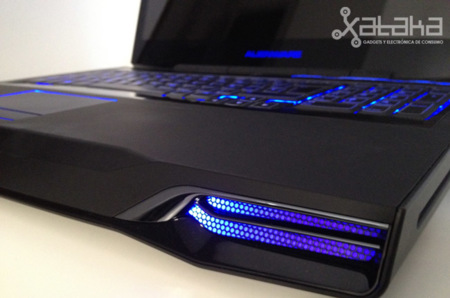 Alienware M17XR3