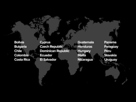 Spotify se expande a veinte países más incluyendo Chile, Ecuador, Perú y Bolivia