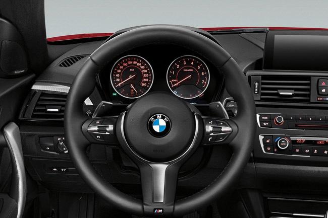 Foto de BMW Serie 2 (7/7)