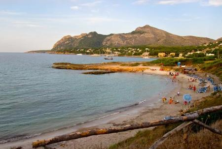 Playa Sant Joan - Alcúdia