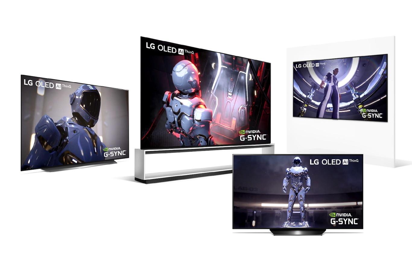 Nuevos televisores LG OLED y nanoCell para 2020: 14 modelos desde las 48