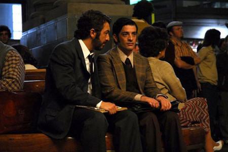 Goya 2010: 'El secreto de sus ojos', otra demostración de maestría de Campanella