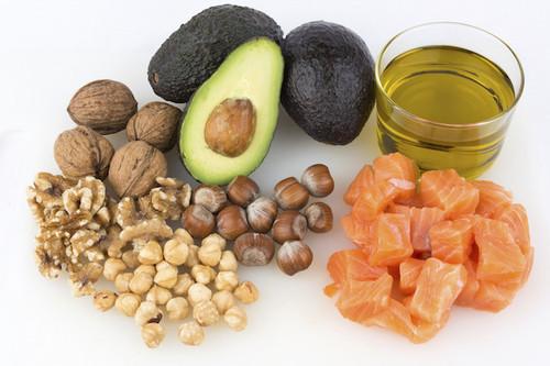 Come grasa para perder peso: de dónde obtener grasas saludables si lo que buscas es adelgazar