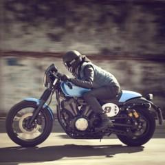 Foto 18 de 33 de la galería yamaha-xv950-racer en Motorpasion Moto