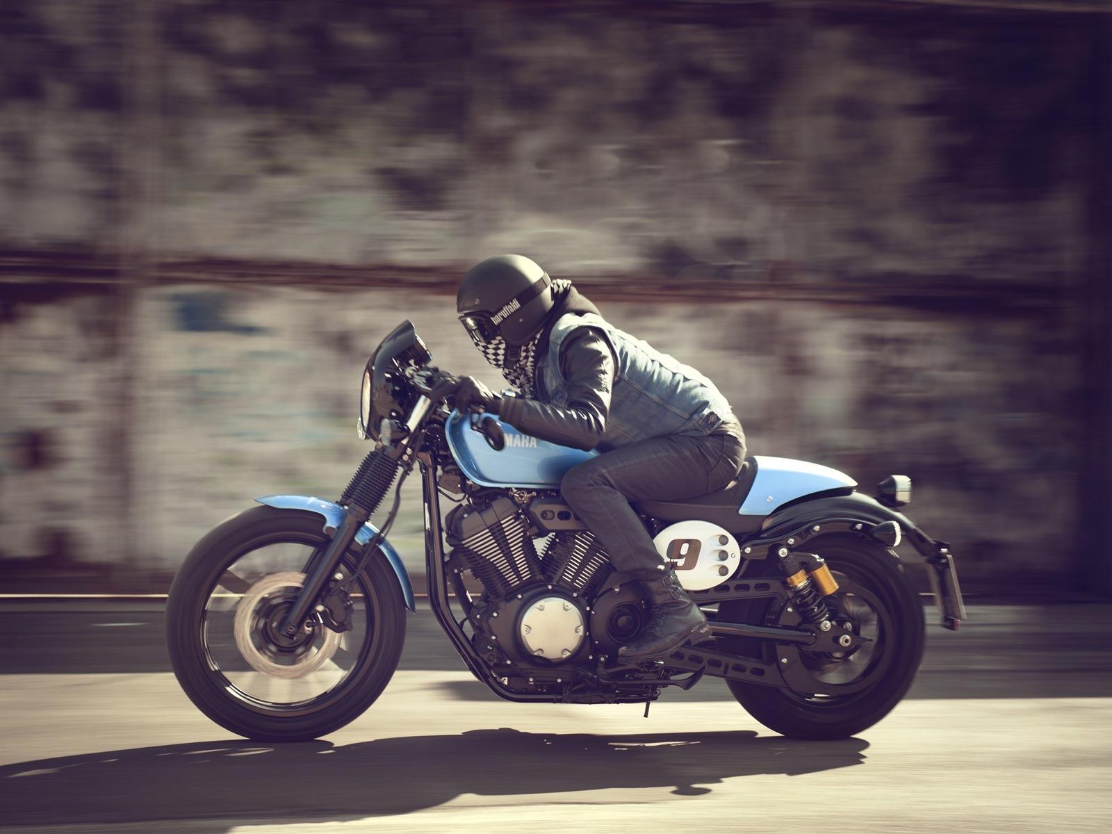 Foto de Yamaha XV950 Racer (18/33)