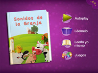 PlayTales, libros infantiles interactivos en la App Store