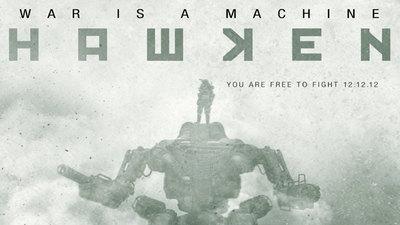 'Hawken' llegará en diciembre, funcionará en web y será free-to-play