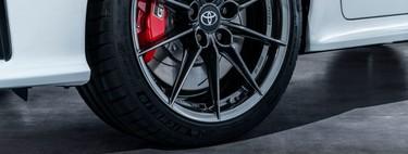 Los neumáticos, próximo punto fuerte del vehículo eléctrico