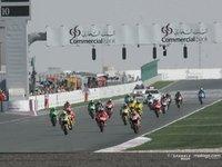 Lista provisional de pilotos para Moto GP 2007