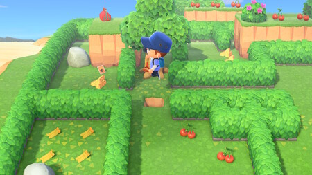 Animal Crossing New Horizons Primero Mayo 2021 02