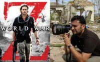 La II Guerra Mundial contra los zombis, de J.A. Bayona y Brad Pitt, ya tiene fecha