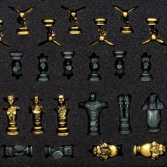 Foto 3 de 4 de la galería ajedrez-zelda en Vida Extra