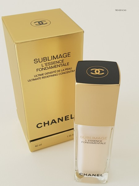 Sublimage Lessence Fondamentale Chanel