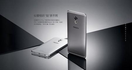 Todo apunta a que veremos 8GB de RAM y pantalla 4K en el futuro Meizu Pro 7