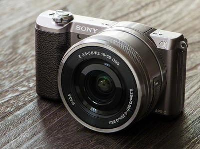Sony A5100, todos los detalles de la CSC más compacta y con enfoque automático superrápido