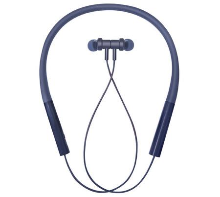 Xiaomi Mi Neckband Bluetooth Earphones Pro: auriculares ANC con Bluetooth 5.0 y hasta 20 horas de autonomía