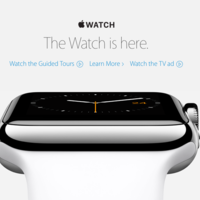 El Apple Watch ya está aquí