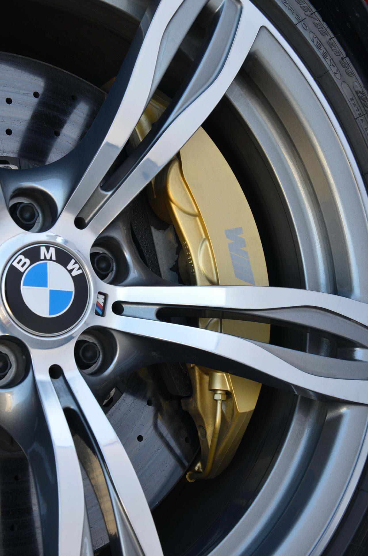 Foto de BMW M6 Cabrio 2012 (74/85)