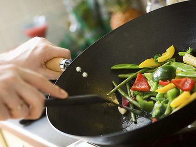 ¡Anímate a la cocina! 13 platos súper fáciles y sanos para resolver las comidas del día