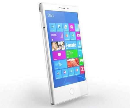 El primer teléfono con Windows 8 podría llegar este verano