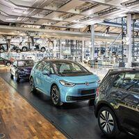 Adiós, Volkswagen e-Golf: el compacto eléctrico deja de producirse para abrir paso al Volkswagen ID.3 más barato