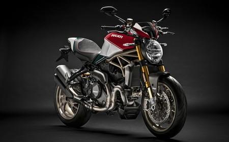 Ducati Monster 1200 25º Anniversario: sólo 500 unidades para honrar al monstruo italiano