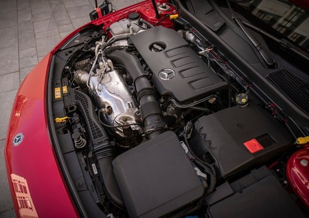 Mercedes Benz Cla 2020 1280 C3