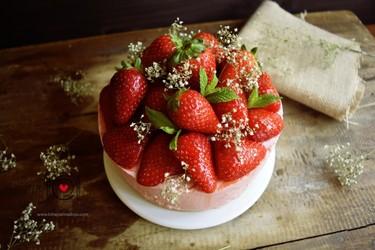 Paseo por la gastronomía de la red: recetas para aprovechar la temporada de fresas