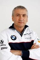 Davide Tardozzi habla de la nueva temporada en SBK