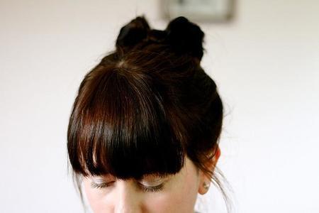 ¿Influye el corte y el peinado en la caída del pelo?
