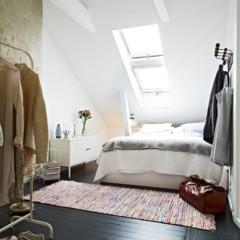 Foto 3 de 12 de la galería dormitorios-de-estilo-nordico en Decoesfera
