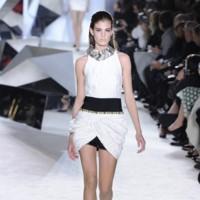 Trendencias Noticias: la 080 Barcelona Fashion, Giamba, Louboutin y más novedades