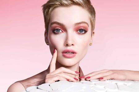 La nueva colección de maquillaje para esta primavera de Dior se llena de tonos rosas y mucho glow