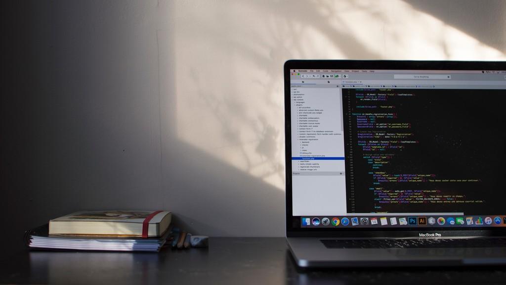 Yo inicié a programar profesionalmente cuando no existía Stack Overflow