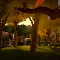 Vuela y compite por los aires con la Realidad Virtual y Eagle Flight [E3 2016]
