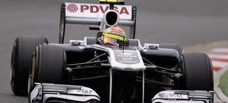 Williams F1 quiere estar en los puntos en el Gran Premio de Turquía
