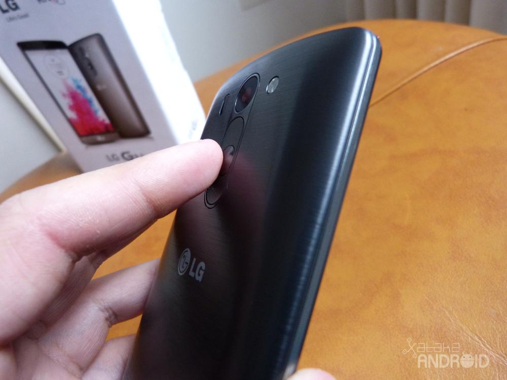 Foto de LG G3 S, diseño (20/23)