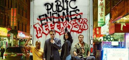'The Defenders', primeras imágenes y todo lo que se sabe hasta ahora del esperado crossover de los superhéroes de Netflix