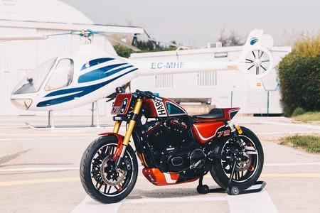 Harley Davidson Apex Predator King Of Kings 2020 3